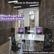 Offices in Farringdon