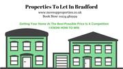 Properties to let in Bradford