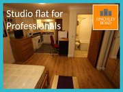 Studio Apartments for Rent In London